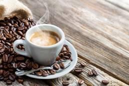 Erogatore acqua e caffe per casa - Akwa Cup